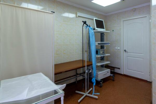 Медицинский центр «Сканира»