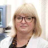 Заболотская Наталия Владленовна, врач УЗД