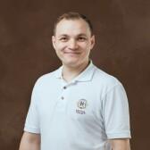 Турчинский Анатолий Юрьевич, стоматолог-ортопед