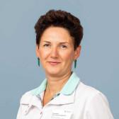 Пашкова Анна Александровна, рентгенолог