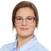 Огородникова Елена Алексеевна, стоматолог-терапевт