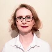 Полковникова Марина Валерьевна, подолог