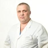 Корольков Алексей Григорьевич, хирург
