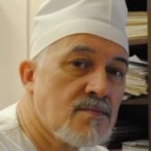 Солдатенков Виталий Евгеньевич, сосудистый хирург