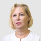 Суворова Майя Константиновна, врач УЗД