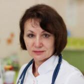 Родикова Альбина Владимировна, педиатр
