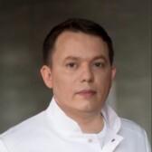 Казаков Сергей Владимирович, дерматолог