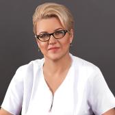 Захарова Оксана Вадимовна, врач УЗД