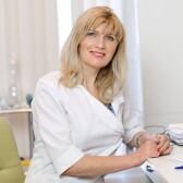 Юрковец Марина Генриховна, гинеколог