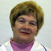 Нелюбова Валентина Николаевна, офтальмолог