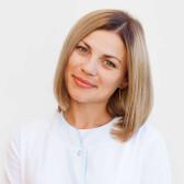 Зубова Валентина Владимировна, педиатр