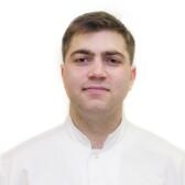 Кретов Юрий Александрович, хирург