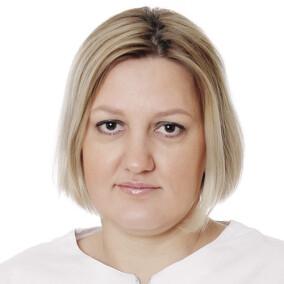 Дружбина Алена Анатольевна, стоматолог-терапевт