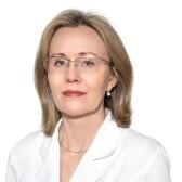 Конькова Светлана Владимировна, косметолог