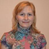 Кибирева Наталья Валентиновна, логопед-афазиолог