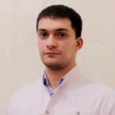 Багандов Арслан Багандович, уролог