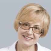 Калева Татьяна Альфредовна, гинеколог