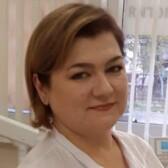Сангонова Алена Александровна, детский стоматолог