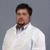 Ситников Кирилл Юрьевич, ортопед
