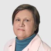 Карпова Марина Валентиновна, педиатр