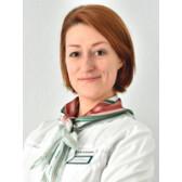 Королькова (Симонович) Полина Аскольдовна, трихолог