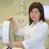 Яковлева Галина Викторовна, рентгенолог