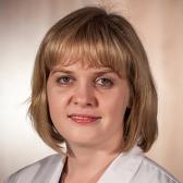 Федоренко Наталья Анатольевна, онколог