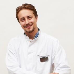 Иванов Александр Эмилевич, рентгенолог