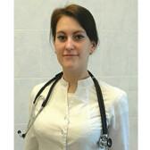 Коваль Софья Витальевна, семейный врач