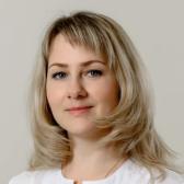 Робакидзе Наталья Михайловна, врач УЗД
