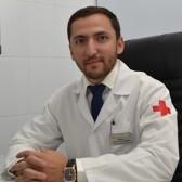 Мойсов Адонис Александрович, ортопед