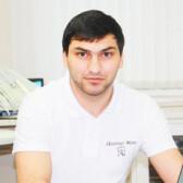 Кетов Анзор Борисович, стоматолог-хирург