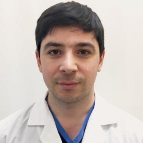 Шаипов Ильяс Абдулхалилович, уролог