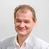 Коровкин Александр Владимирович, психотерапевт