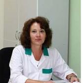 Кумпан Оксана Юрьевна, гинеколог