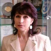 Куликова Наталья Геннадьевна, физиотерапевт