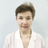 Бубнова Светлана Николаевна, врач УЗД