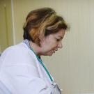 Дроздова Елена Юрьевна, педиатр