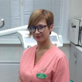 Ефимова Софья Сергеевна, стоматолог-ортопед