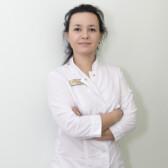 Зимин А. Н., стоматолог-ортопед