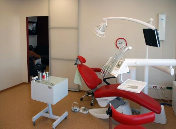 Стоматология «Дентал-косметик»
