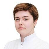 Усатюк Виктория Валерьевна, ЛОР