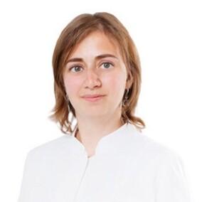 Смирнова Елена Феликсовна, педиатр