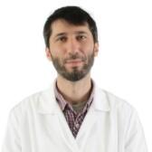 Нафадзоков Анзор Хажмусович, уролог