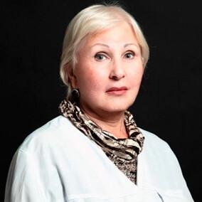 Васильева Елена Владимировна, терапевт