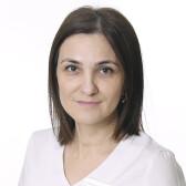 Албегова Виктория Борисовна, ЛОР