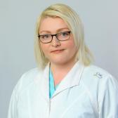 Кузубова Елена Анатольевна, кардиохирург