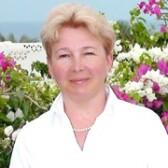 Осокина Ирина Владимировна, эндокринолог