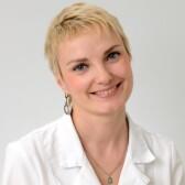 Козлова Анна Геннадьевна, стоматолог-терапевт