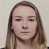Суркова Ольга Игоревна, эндокринолог